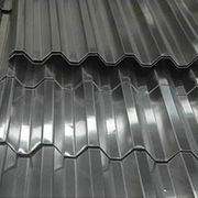 Corrugated roofing sheet from China (mainland)