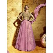 Intrinsic Resham Work Dress from India