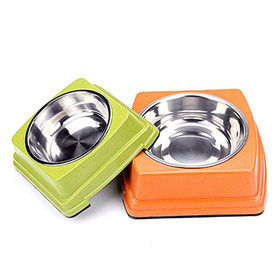 China Pet Feeding Bowls