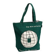 Cotton shopping bag from China (mainland)