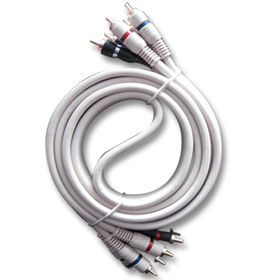 China RCA Cables