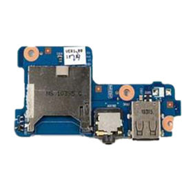 China Professional supplier electronics circuits SD card holder PCB assembly
