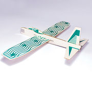 Assemble Balsa Model Aircraft from China (mainland)
