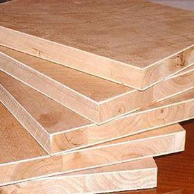 Laminated blockboard from China (mainland)
