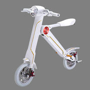 2016 Cool Design Adult Folding Scooter from China (mainland)