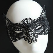 Lace Party Mask from China (mainland)