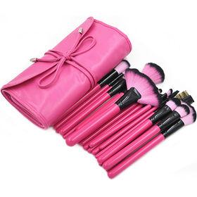 Makeup brush set 24pcs Shenzhen Rejolly Cosmetic Tools Co., Ltd.
