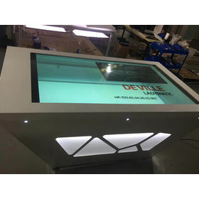 42-inch transparent LCD display box from China (mainland)