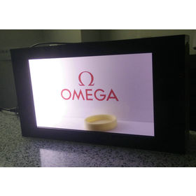 19-inch LCD transparent display from China (mainland)