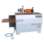 Trimmer, Buffer & End Cutting Machine from India