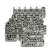 China Aluminium Die-casting Parts