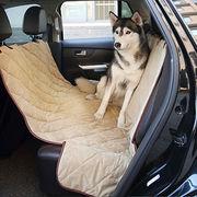 China Pet Car Seat Cover