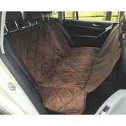 Pet car seat cover from China (mainland)