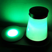 LED Light Up Coaster from Taiwan