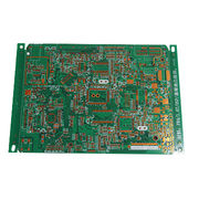 20z copper thickness quality electrical PCB from China (mainland)