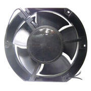 AC Fan from China (mainland)