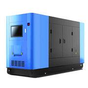 5kVA to 2500kVA 50hz 60hz silent type genset diesel generators