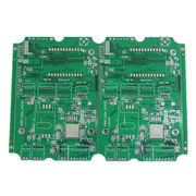 1.6MM Thickness Lead Free HAL PCB Board from China (mainland)