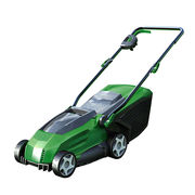 Garden electric lawn mower from China (mainland)