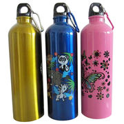 Sainless steel sports water bottles from China (mainland)