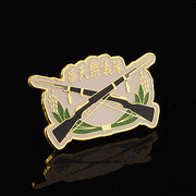 Emblem/Lapel Pin from China (mainland)
