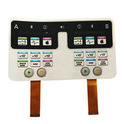 FPC circuit membrane switch from China (mainland)