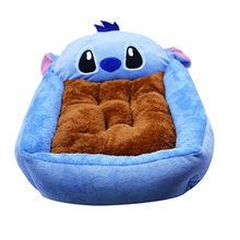 China Puppy plush peat seat covers