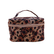 Polyester cosmetic bags from SHANGHAI PROMO COMPANY LIMITED
