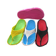 flip-flops slipper from China (mainland)