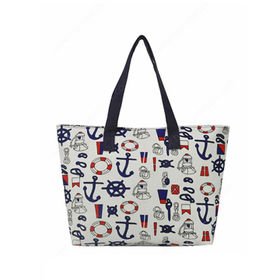 Canvas tote bag from India