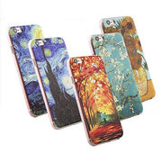 3D patterns cases from China (mainland)