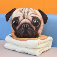China Soft blanket stuffed