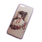High quality TPU mobile phone cases from China (mainland)