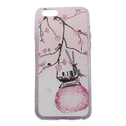 High quality Hybrid mobile phone cases from China (mainland)