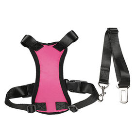 Pet Dog Safety Harness from China (mainland)