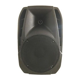 China Live Sound Pro Audio Speaker 8 inch Rechareable Ba