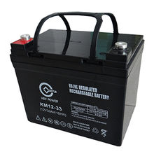 Lead-acid UPS battery from China (mainland)