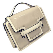 PU leather handbags, famous design, storage, new latest style, custom are welcome