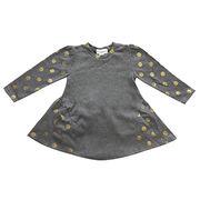 Girl's tunic from China (mainland)