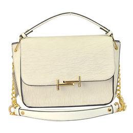 China Zexin Elegant PU Shining Hand Bags