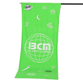 Promotional Beach Towel from China (mainland)