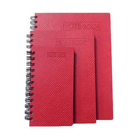 Spiral notebook from China (mainland)