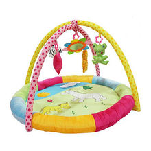 China Lovely infant activity mat