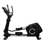 Elliptical with new willipse position generator drive