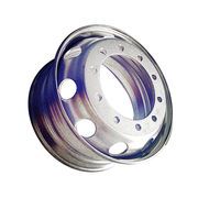 Semi-trailer Rims from China (mainland)