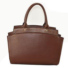 China Zexin Elegant PU Shining Hand Bags Fashion Lady