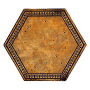 Nature glazed floor tiles from China (mainland)