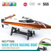RC Nitro Gas Boat Manufacturer