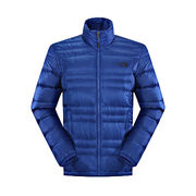 Men light weight down jacket from China (mainland)