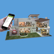 Smart Home Systems, smart Life